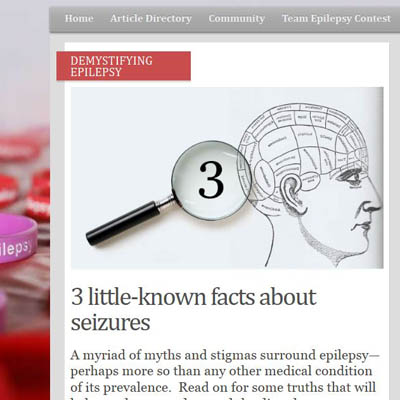 3 little-known facts about seizures