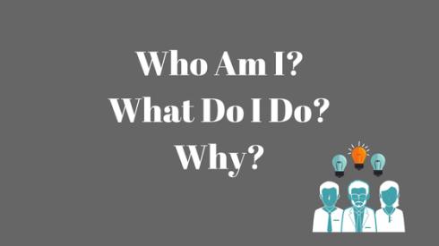What Do We Do_